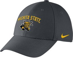 Nike Men's Wichita State University Swoosh Flex Cap
