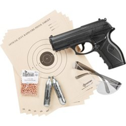 P10KT .177 Air Pistol Kit