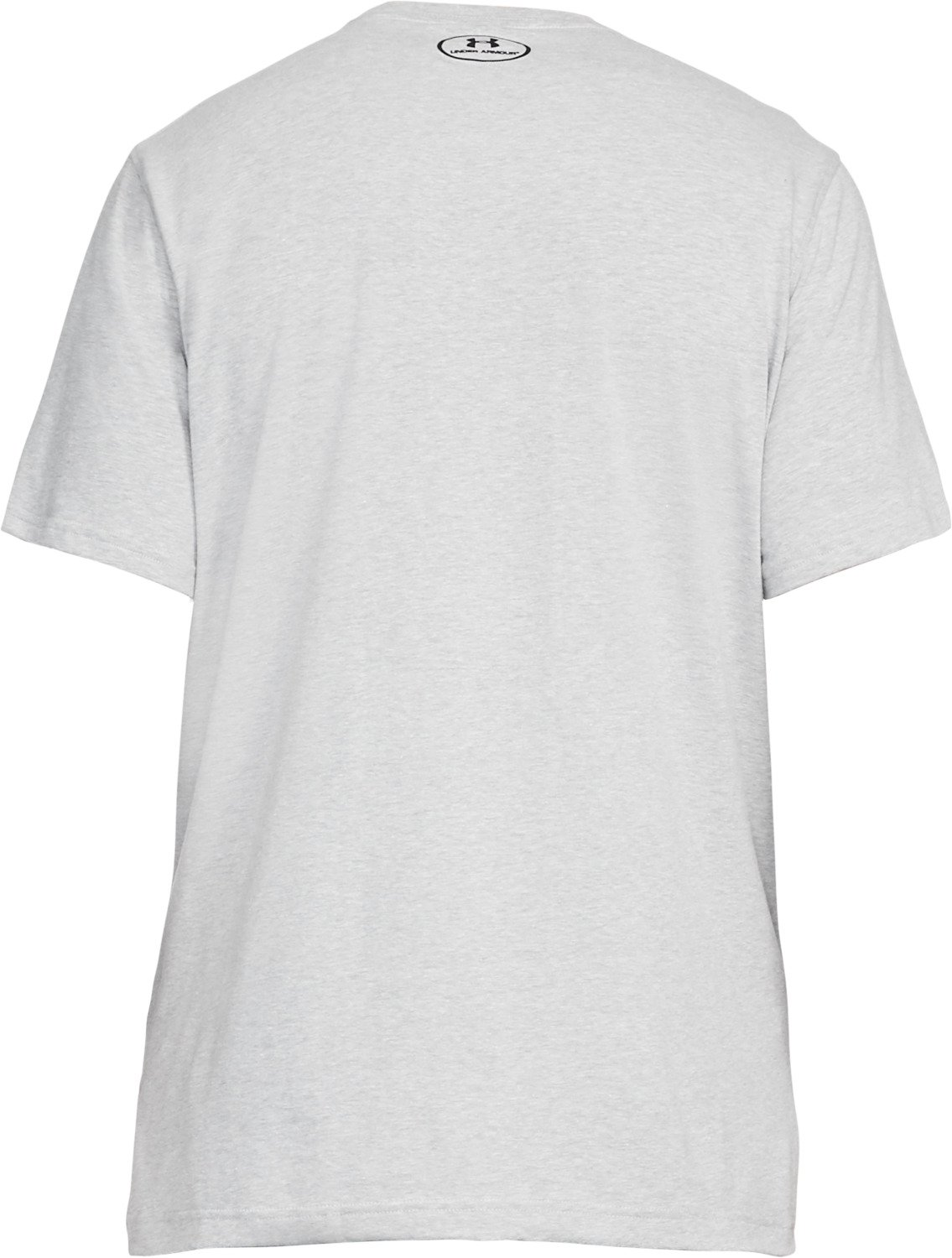 Under Armour Men's Graphic Training T-shirt - view number 1