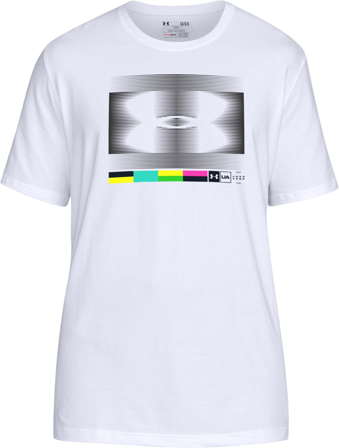 Under Armour Men's Graphic T-shirt - view number 2