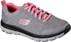 SKECHERS Women's Comfort Flex Pro HC SR Work Shoes