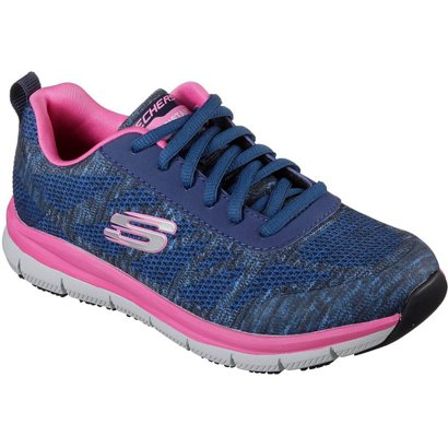 544be3b2fd ... SKECHERS Women s Comfort Flex Pro HC SR Work Shoes. Women s Work Boots.  Hover Click to enlarge