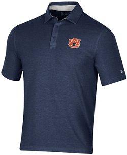 Under Armour Men's Auburn University Charged Cotton Polo Shirt