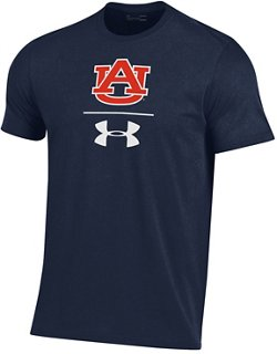 Under Armour Men's Auburn University T-shirt