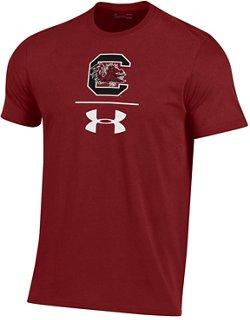 Under Armour Men's University of South Carolina T-shirt
