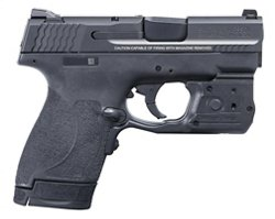 Smith & Wesson M&P9 Shield M2.0 9mm Pistol