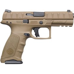 APX FDE 9mm Full-Sized 15-Round Pistol