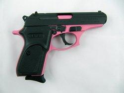 Thunder .380 ACP Pistol