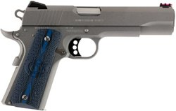 Colt Series 70 Competition .38 Super Semiautomatic Pistol