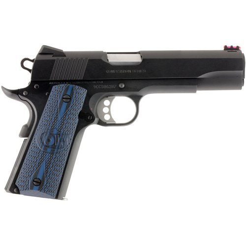 Colt Series 70 Competition 9mm Pistol