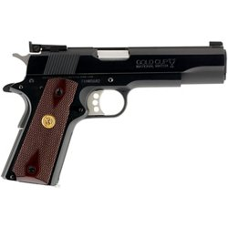 Gold Cup National Match 9mm Semiautomatic Pistol