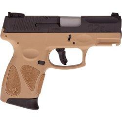 Firearms by Taurus
