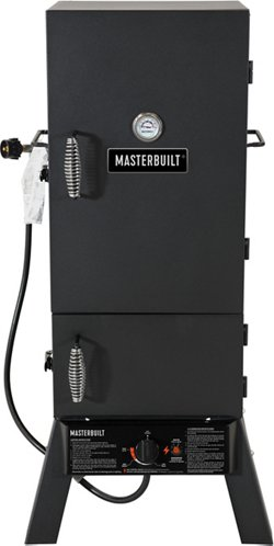 Masterbuilt MPS 230S 30 in Propane Smoker