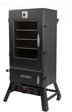 Masterbuilt MPS 250S XL 44 in Propane Smoker
