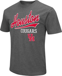 Men's University of Houston Dual Blend NOW T-shirt