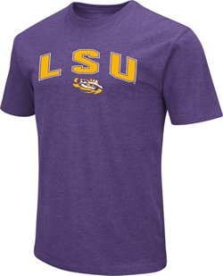 Colosseum Athletics LSU Tigers