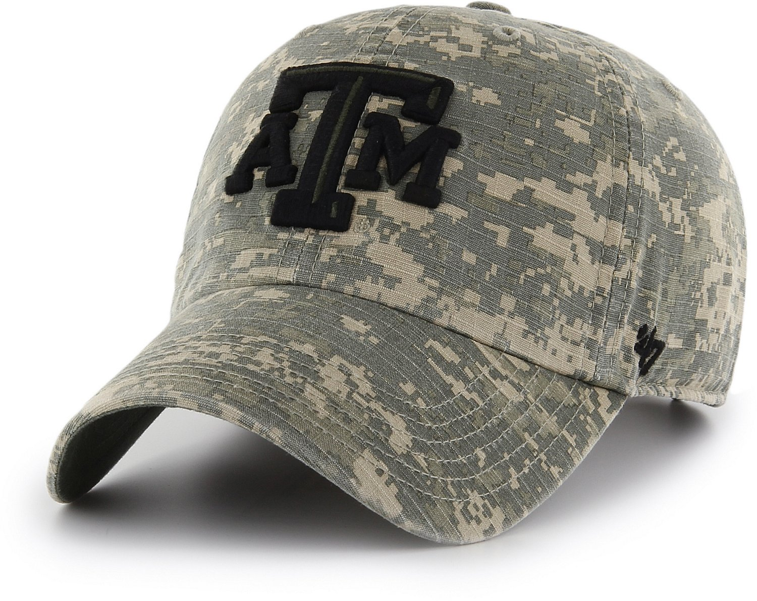 buy popular 9fe1c 5f968  47 Texas A M University OHT Nilan Clean Up Cap   Academy