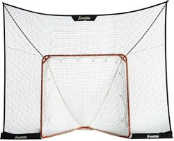 12 ft x 9 ft Lacrosse Goal Backstop Net