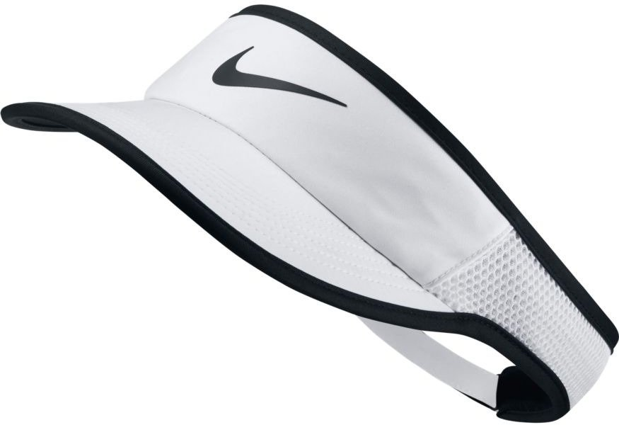 6462c2f032b Nike Women s Featherlight Visor