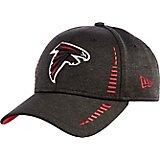 6d4c4afd81e New Era Men s Atlanta Falcons 9FORTY Speed Adjustable Cap