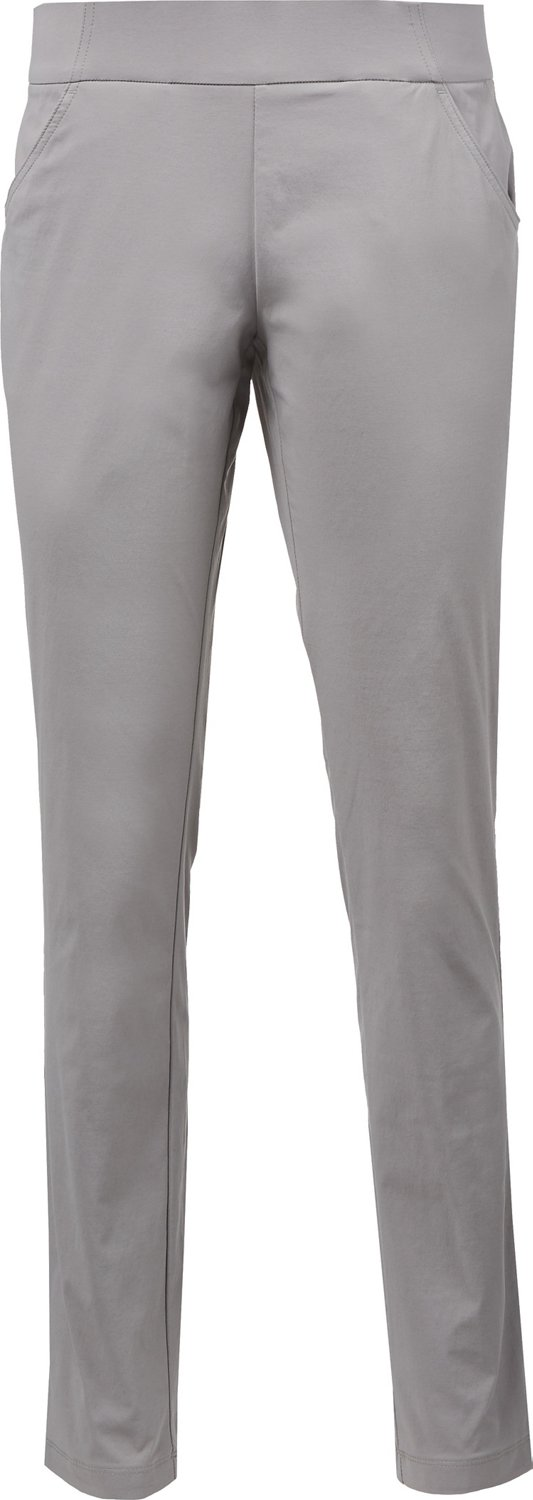 2c7e01d52eab5a Display product reviews for Columbia Sportswear Women's Anytime Casual Pull  On Pant