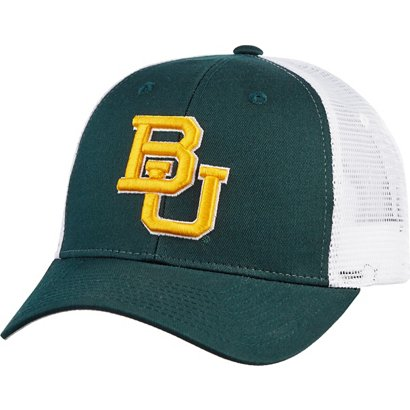 Zephyr Men s Baylor University Big Rig 2 Cap  d25b600a0ab3