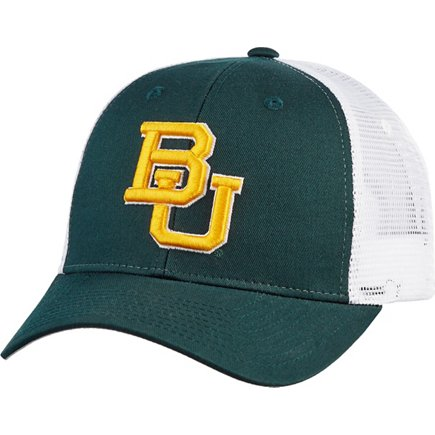 2d7f75c248291 ... best price zephyr mens baylor university big rig 2 cap 2474d e92f3