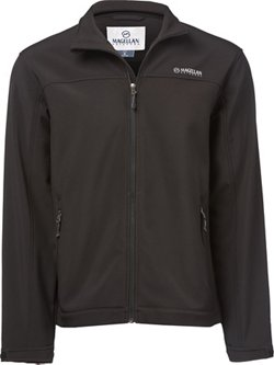 Magellan Outdoors Men's Softshell Jacket
