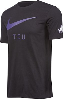 Nike Men's Texas Christian University DNA T-shirt