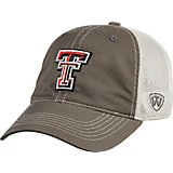 Men s Texas Tech University Putty Cap fb96b80da84