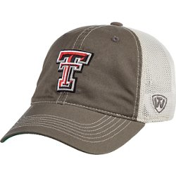 Men's Texas Tech University Putty Cap