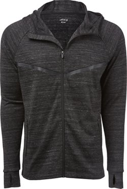 Men's Double Knit Athletic Jacket