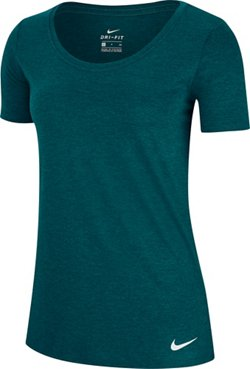 Nike Women's Dry Legend Short Sleeve Top