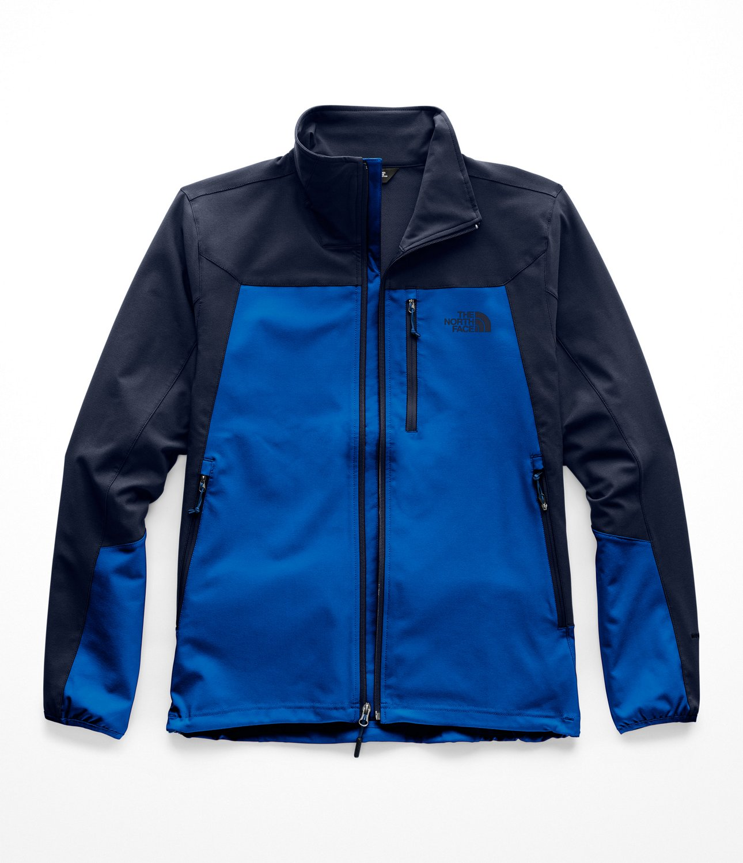 The North Face Men s Apex Nimble Jacket  540fea736