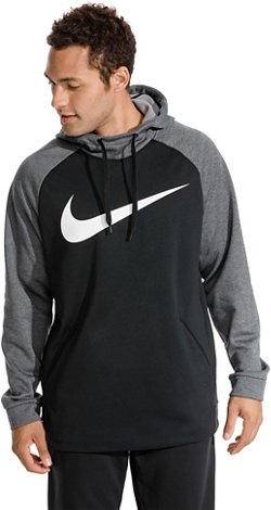 Nike Men's Therma Essential Swoosh Hoodie