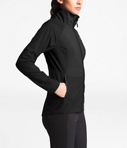 The North Face Women's Mountain Sports Apex Piedra Soft Shell Jacket