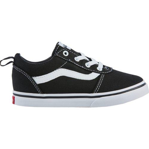 Vans Toddlers' Ward Slip-On Shoes