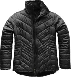 The North Face Women's Mountain Lifestyle Mossbud Insulated Reversible Jacket