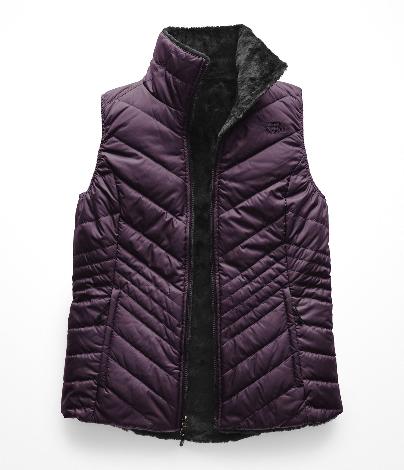 890c57bb049f1c Display product reviews for The North Face Women s Mountain Lifestyle  Mossbud Insulated Reversible Vest