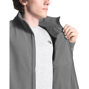 bc2a921f9 The North Face Men's Tenacious Full Zip Jacket