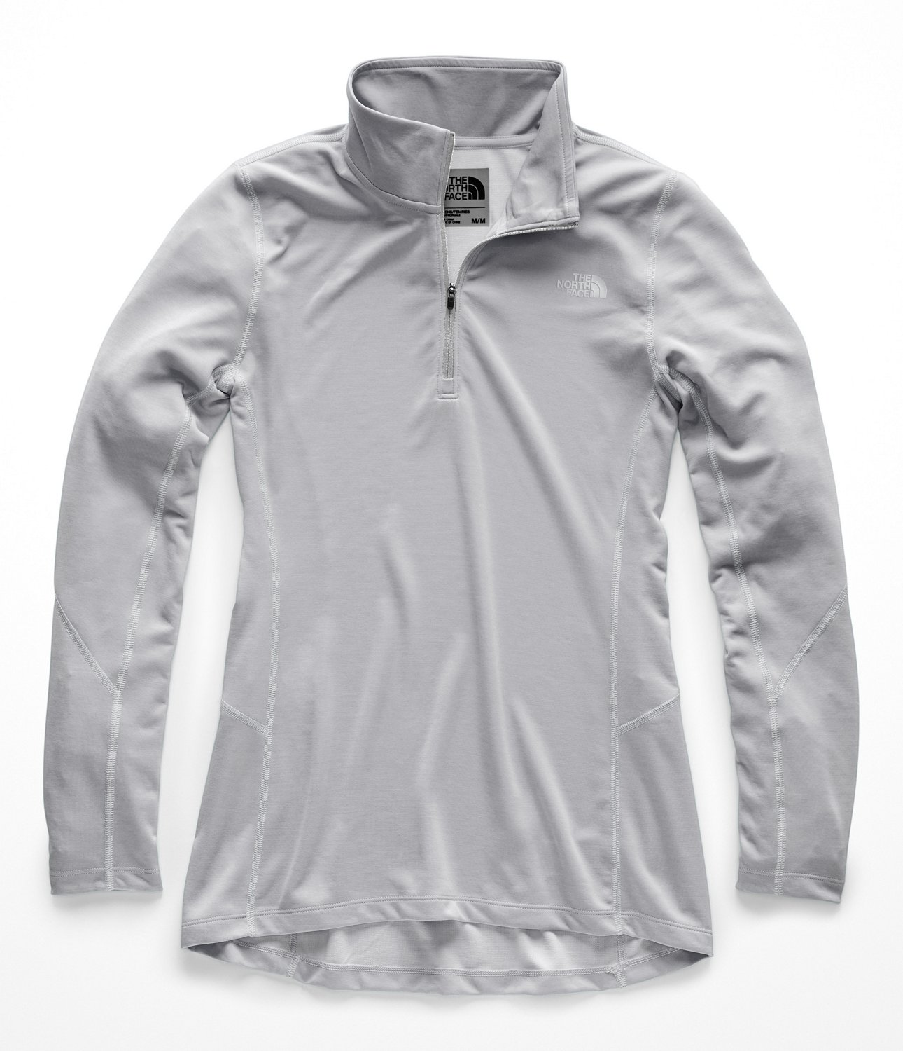 TNF Light Gray Heather