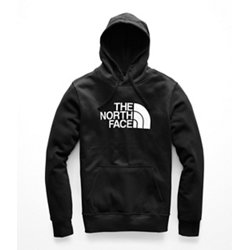 Men's Urban Exploration Half Dome Pullover Hoodie