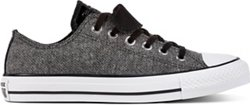 Converse Women's Chuck Taylor All-Star Double Tongue Wonderland Shoes