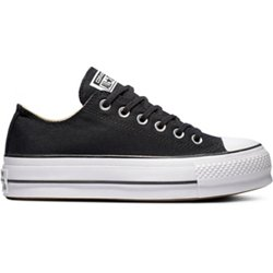 Women's Chuck Taylor All Star Lift Ox Shoes