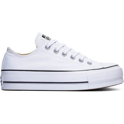 16c97e770a16a3 ... Converse Womens Chuck Taylor All Star Lift Ox Shoes purchase cheap  f921d a561c