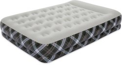 Bestway Journey Full-Size Airbed With Built-In Pump