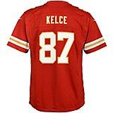 f4a12019d Boys  Kansas City Chiefs Travis Kelce 87 Nike Game Jersey