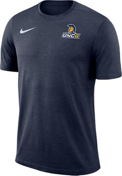 Nike Men's University of North Carolina at Greensboro Sideline Coach T-shirt