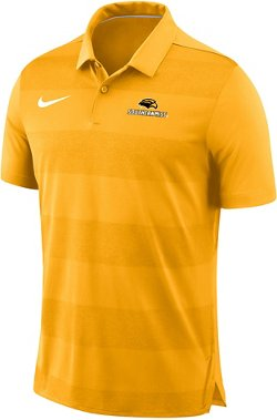 Nike Men's University of Southern Mississippi Sideline Early Season Polo Shirt