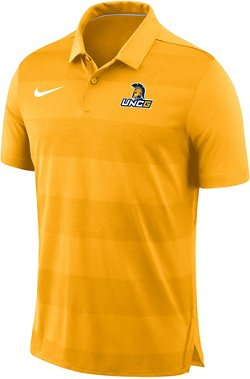 Nike Men's University of North Carolina at Greensboro Sideline Early Season Polo Shirt